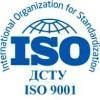 ISO 9001 ДСТУ