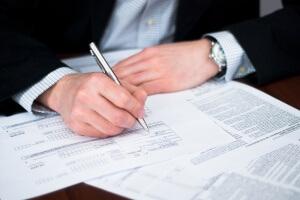 Подготовка и получение документов